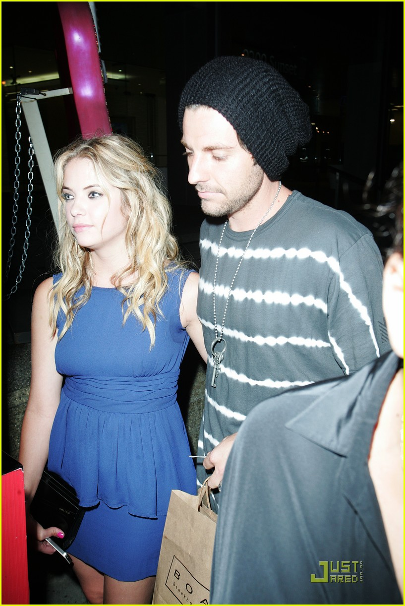 ashley benson instyle soiree 05