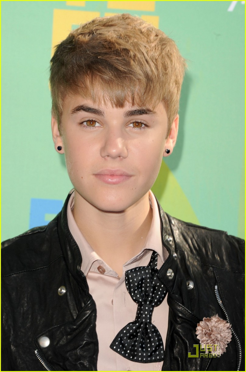 justin bieber teen choice 02