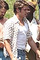Efron-printedshirt zac efron paperboy set 04