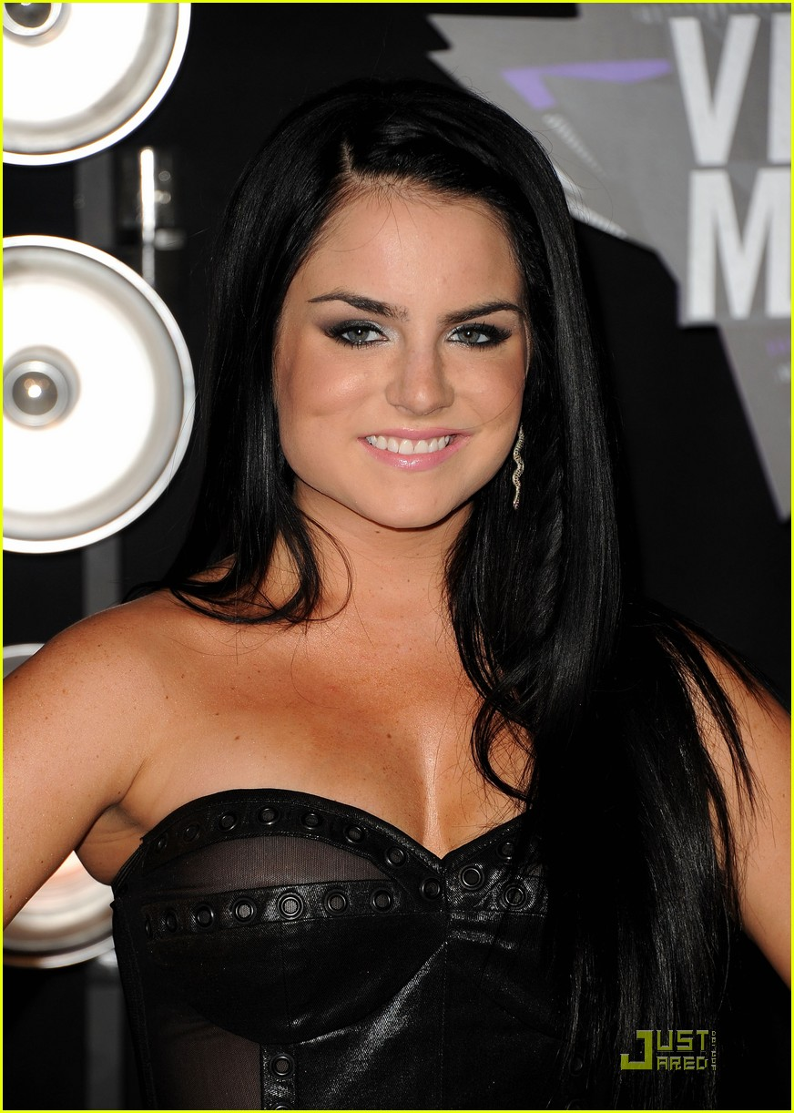 jojo mtv vmas 05