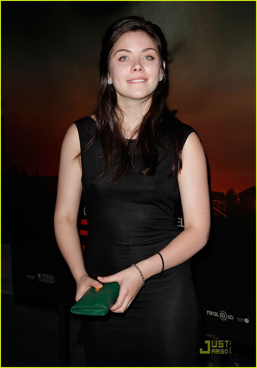 grace phipps fright night 15