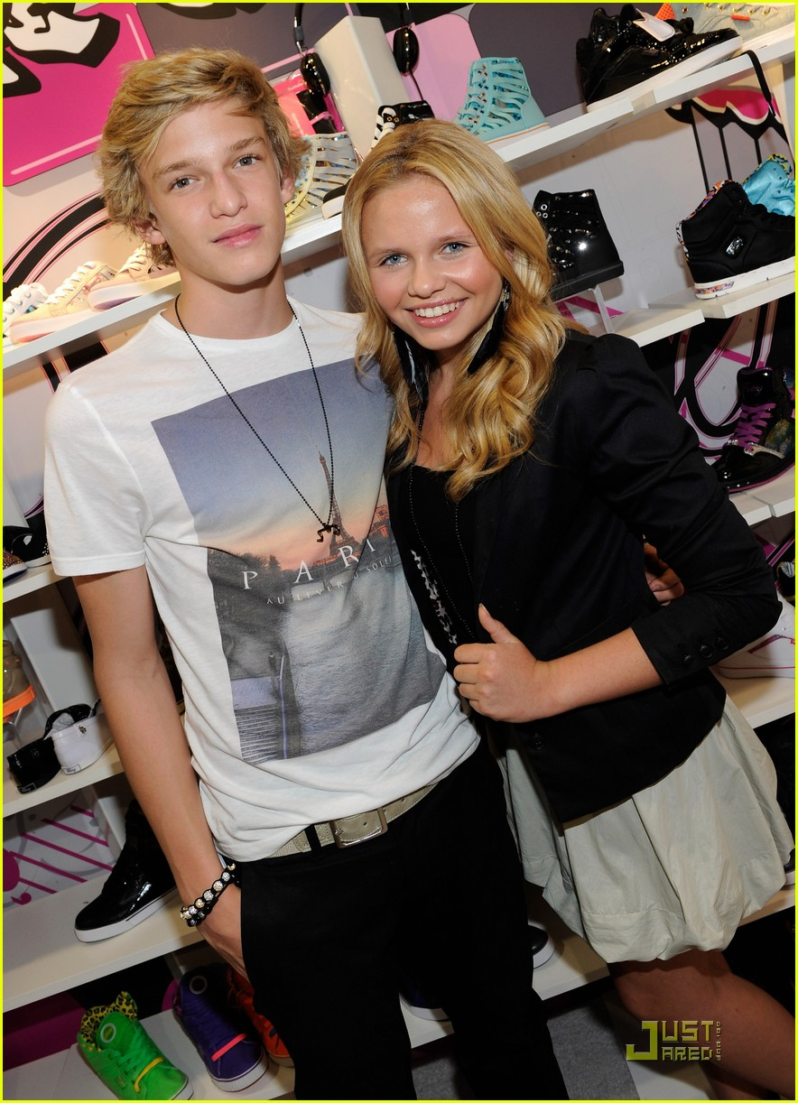 cody simpson jessica magic 12