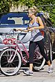 Tisdale-duff ashley tisdale haylie duff bikes 05