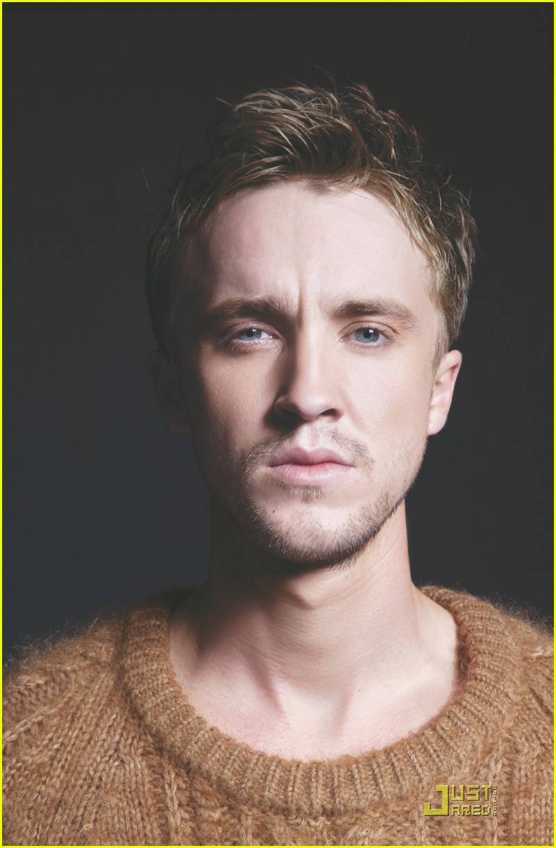tom felton da man 09