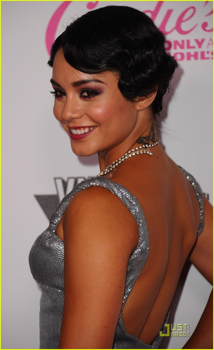 vanessa hudgens mtv vmas 13