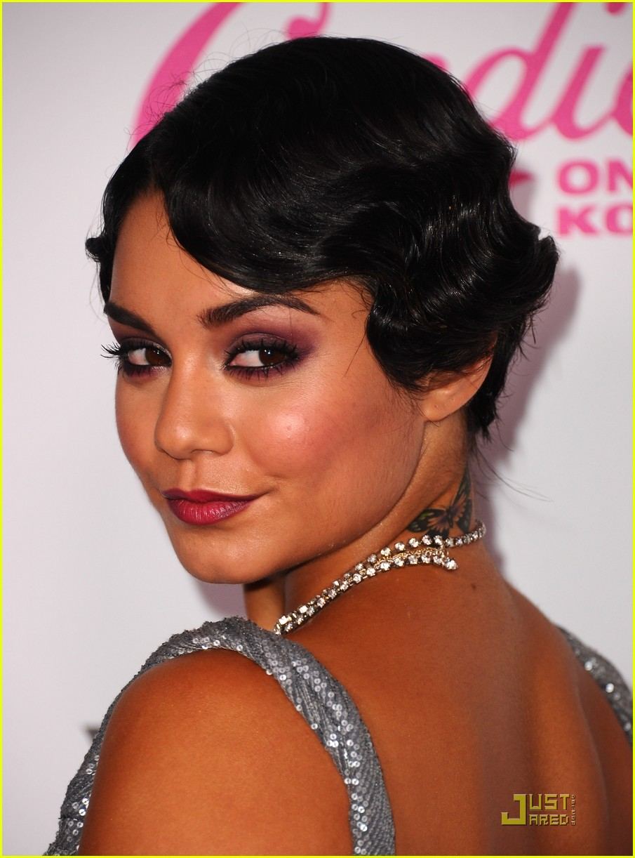 vanessa hudgens mtv vmas 17