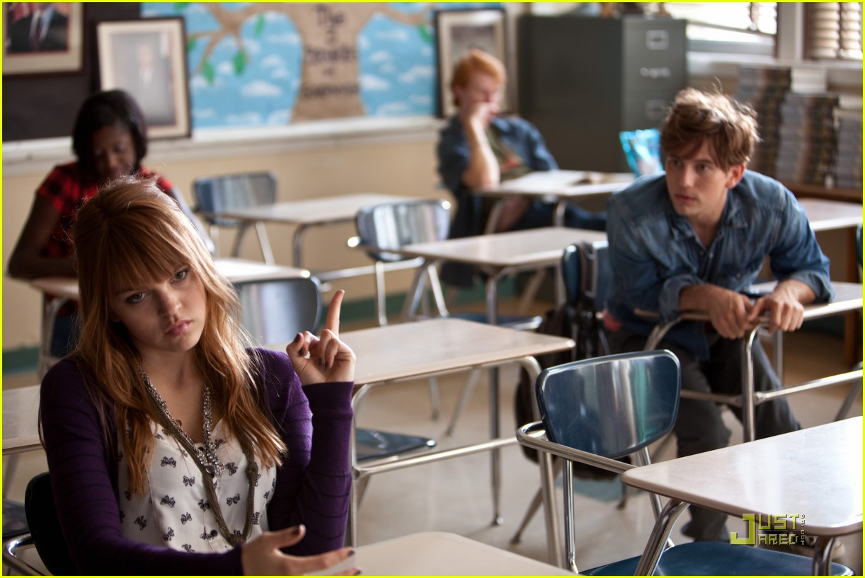 aimee teegarden aim high stills 07