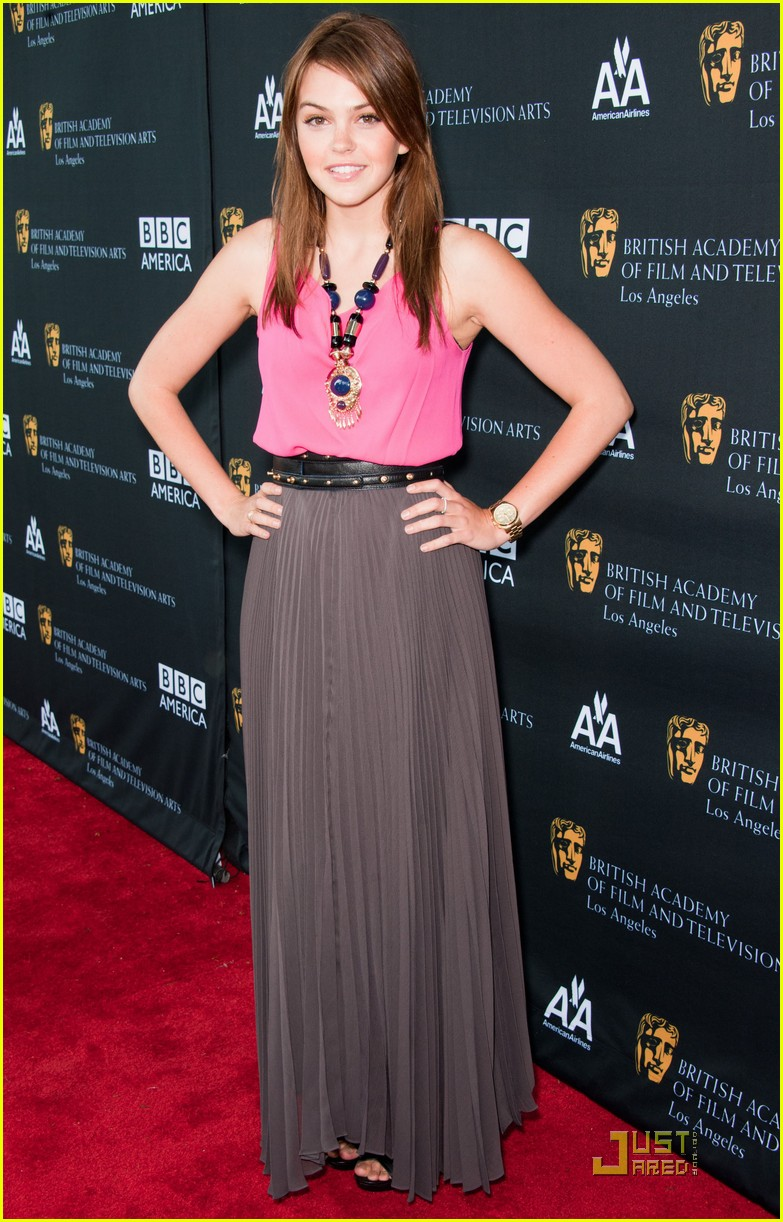 aimee teegarden emmy awards 03