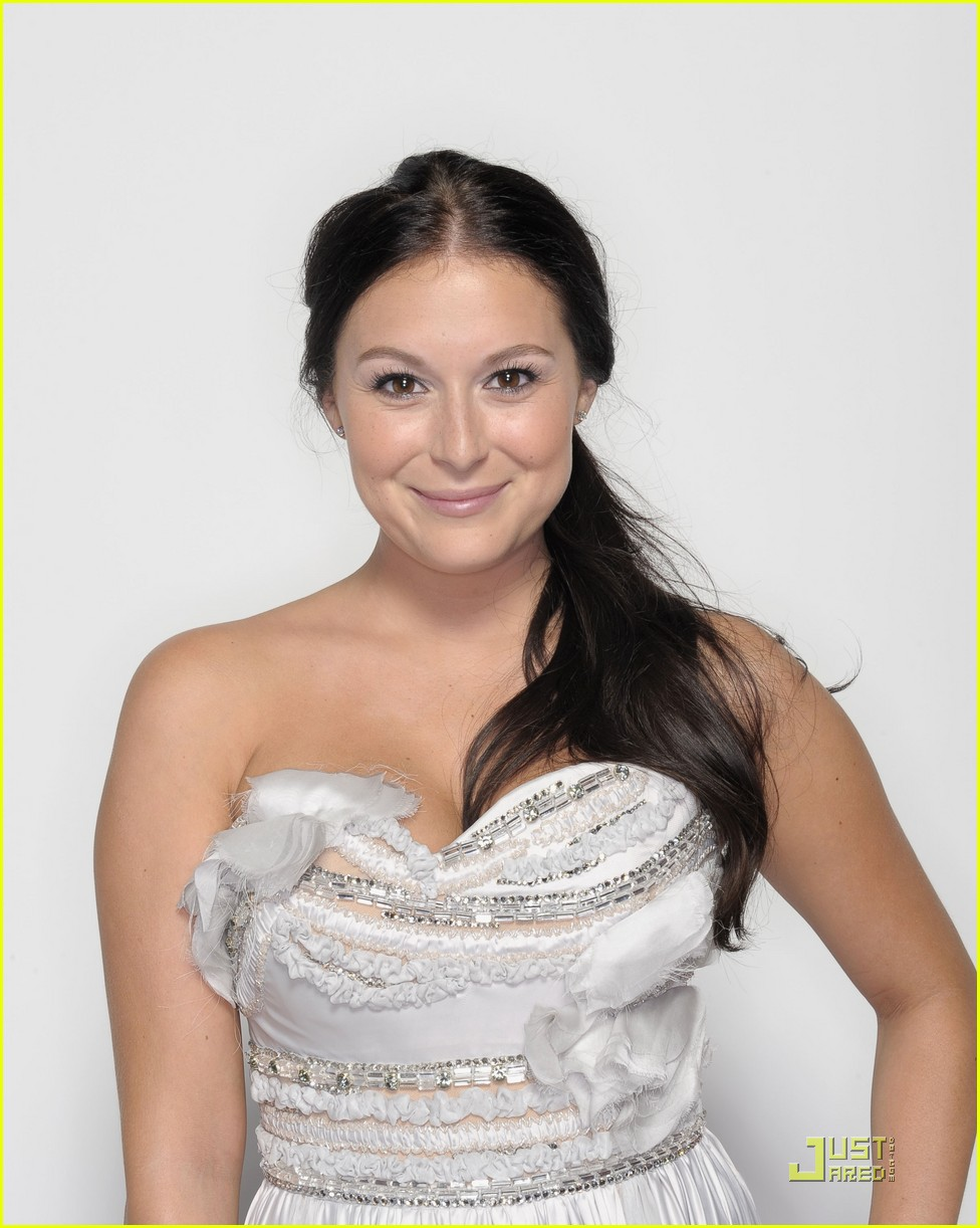 alexa vega alma awards 02