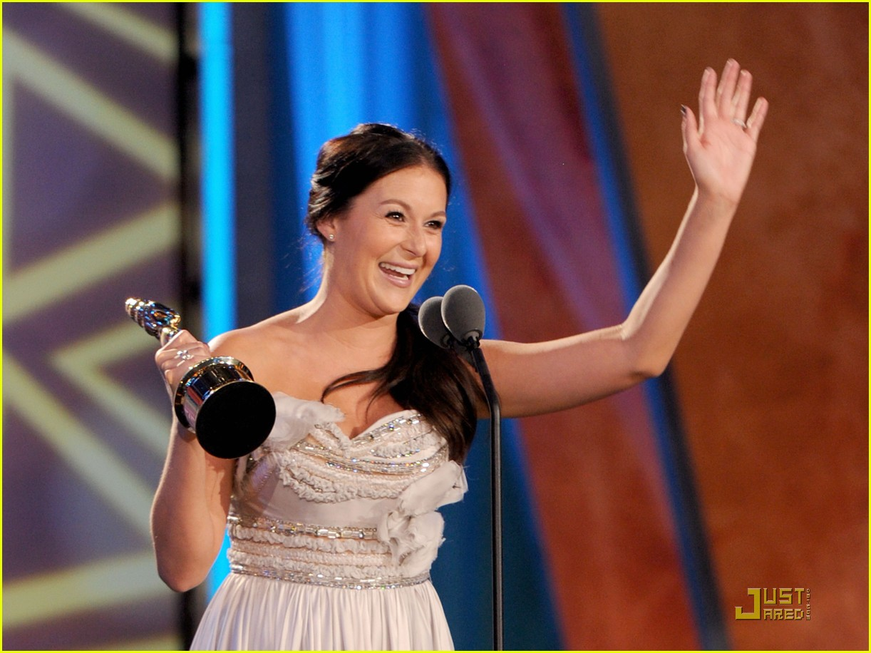 alexa vega alma awards 05