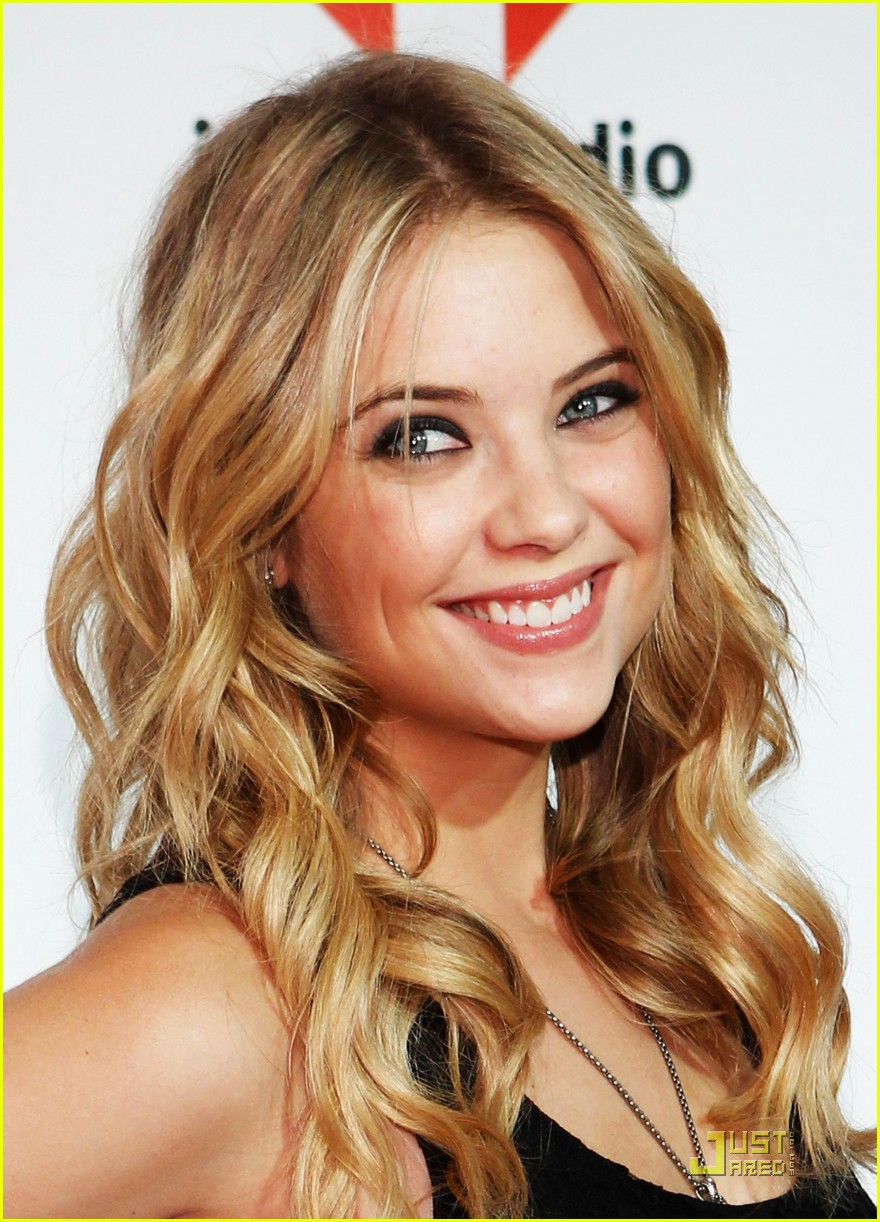 ashley benson iheart radio 05