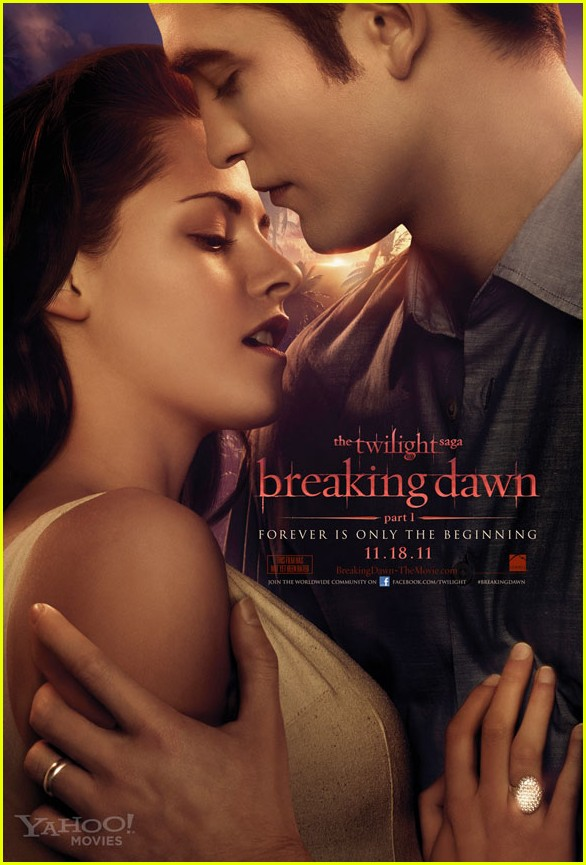 breaking dawn new poster 01