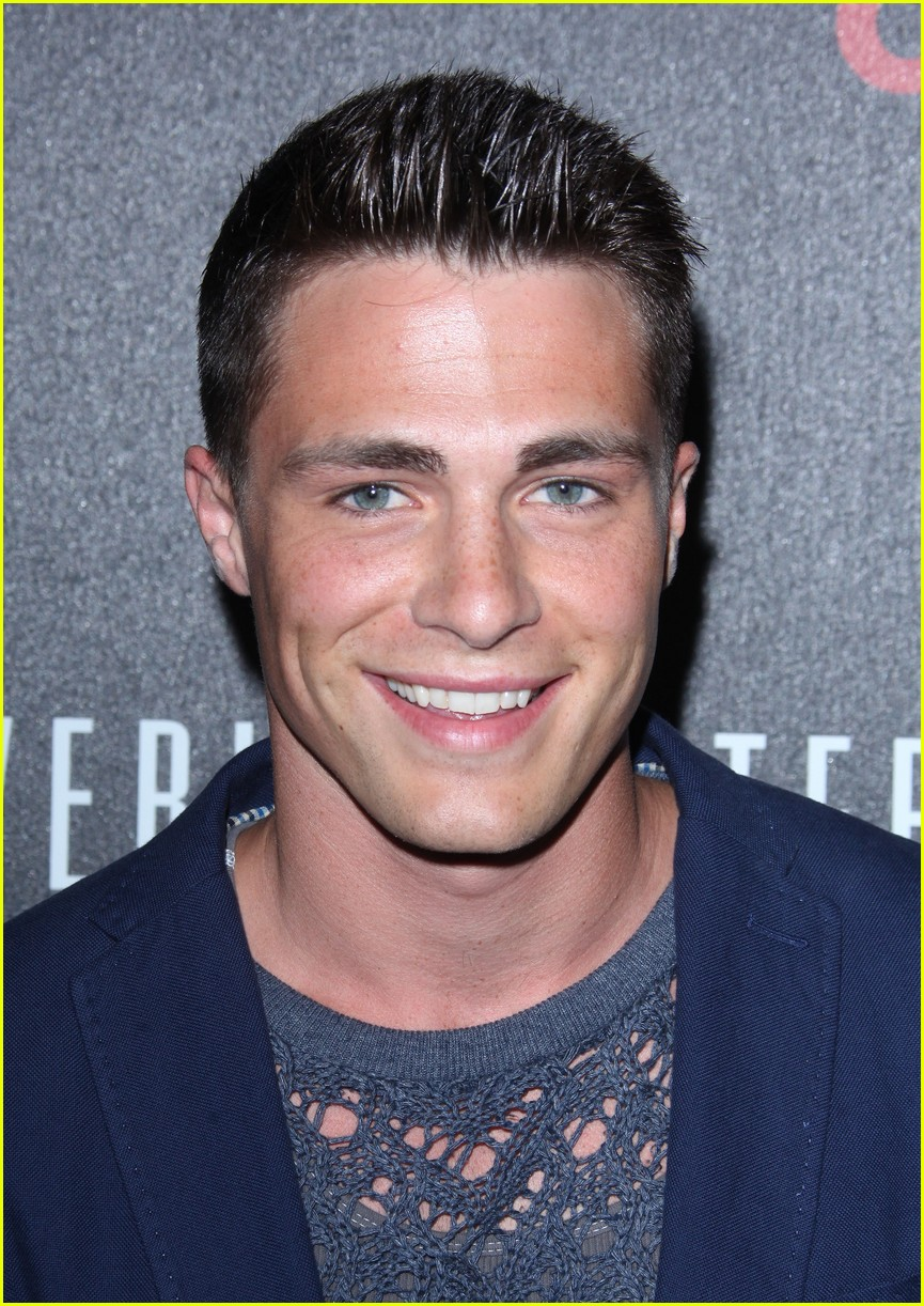 colton haynes holland fno 02