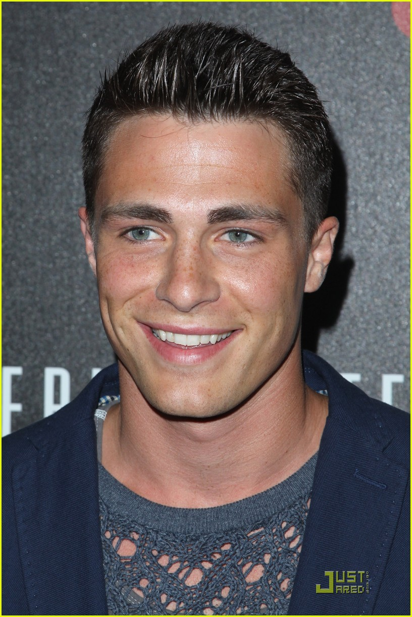 colton haynes holland fno 06