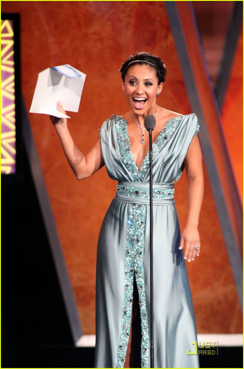 francia raisa alma awards 05