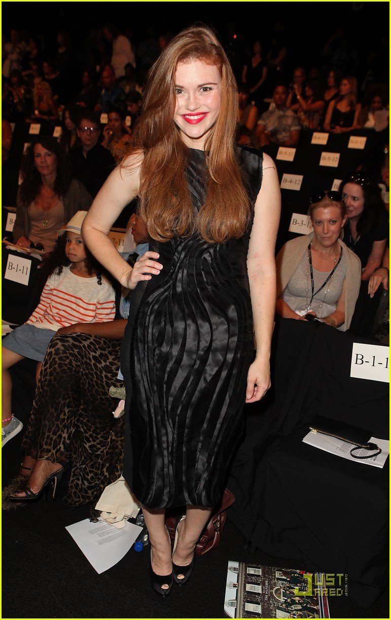 holland roden ny fash week 09
