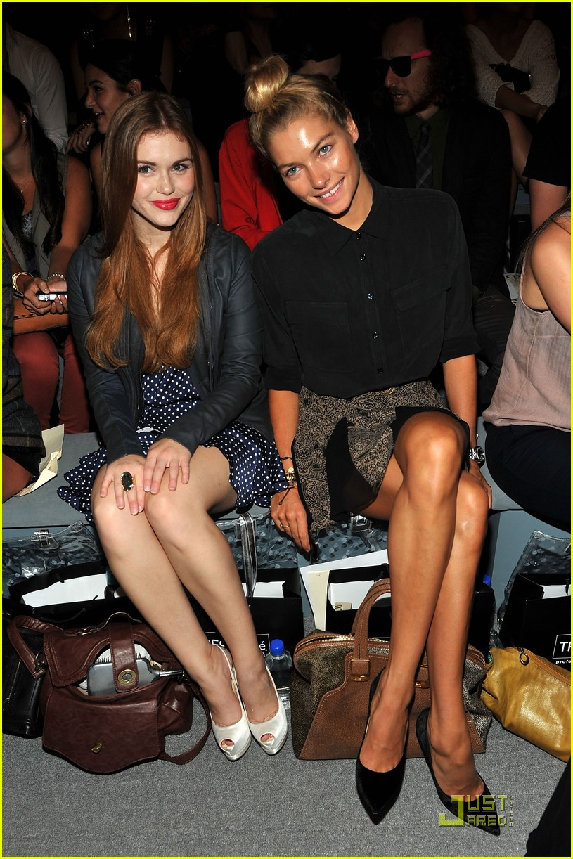 holland roden ny fash week 12