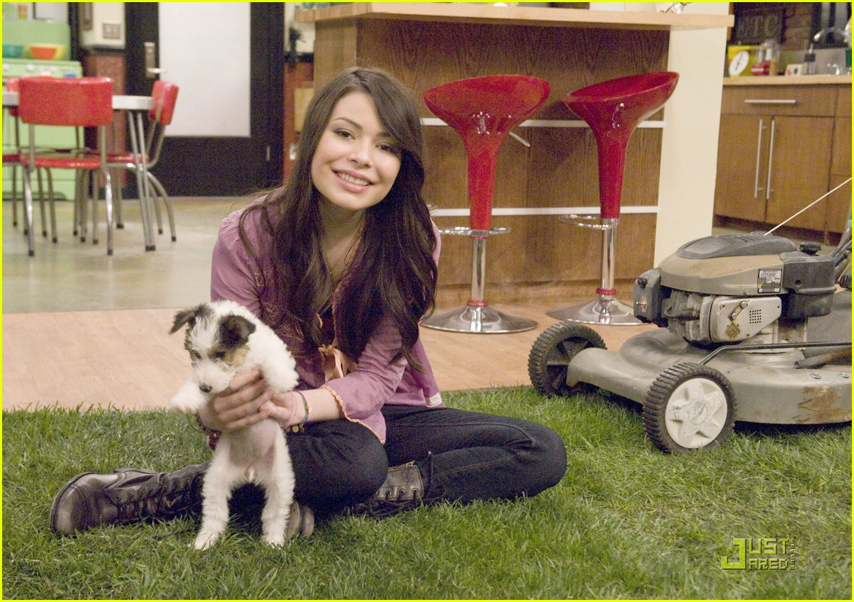 from Draven icarly dating freddie