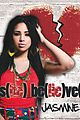 Jasmine-mixtape jasmine v she believed art 01