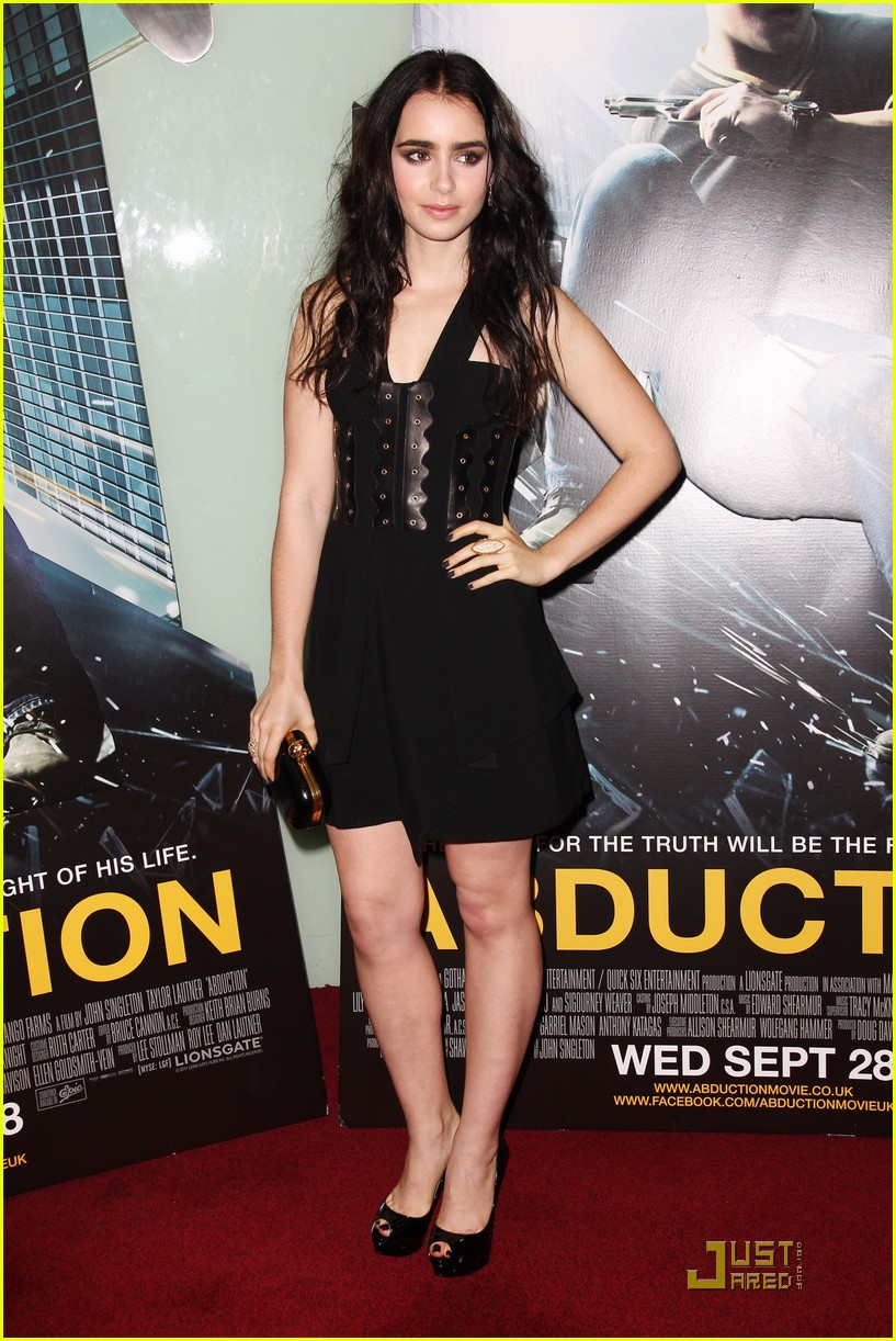 lily collins taylor lautner uk abduction 08
