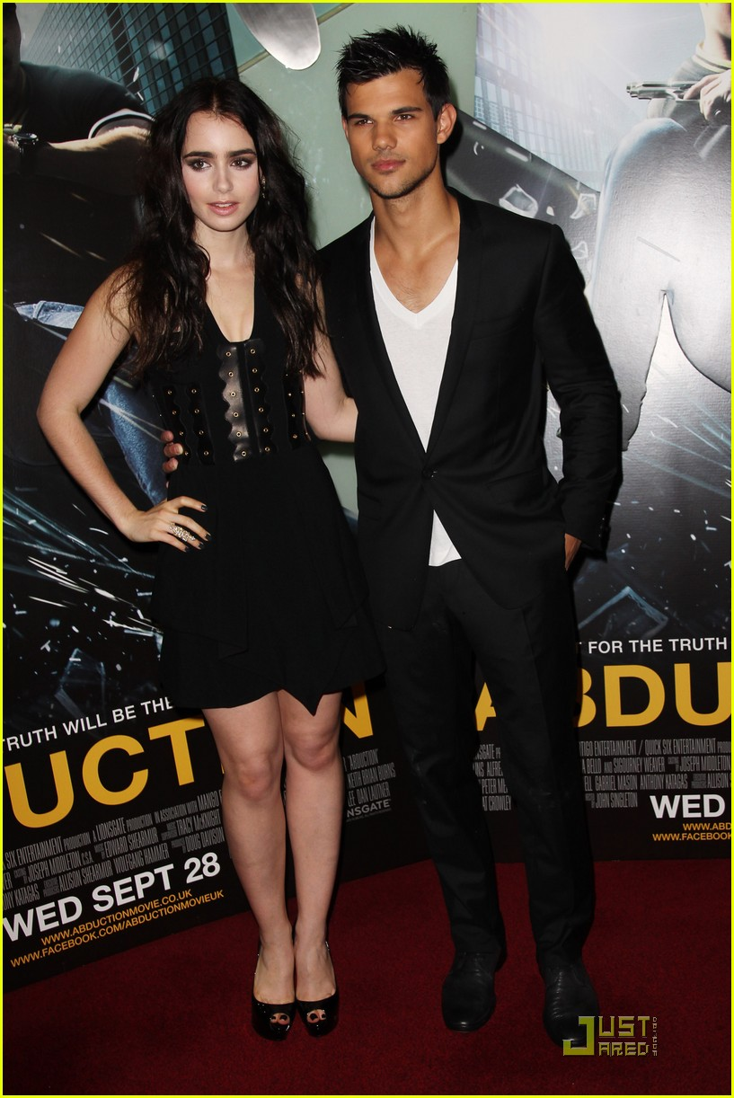 lily collins taylor lautner uk abduction 18
