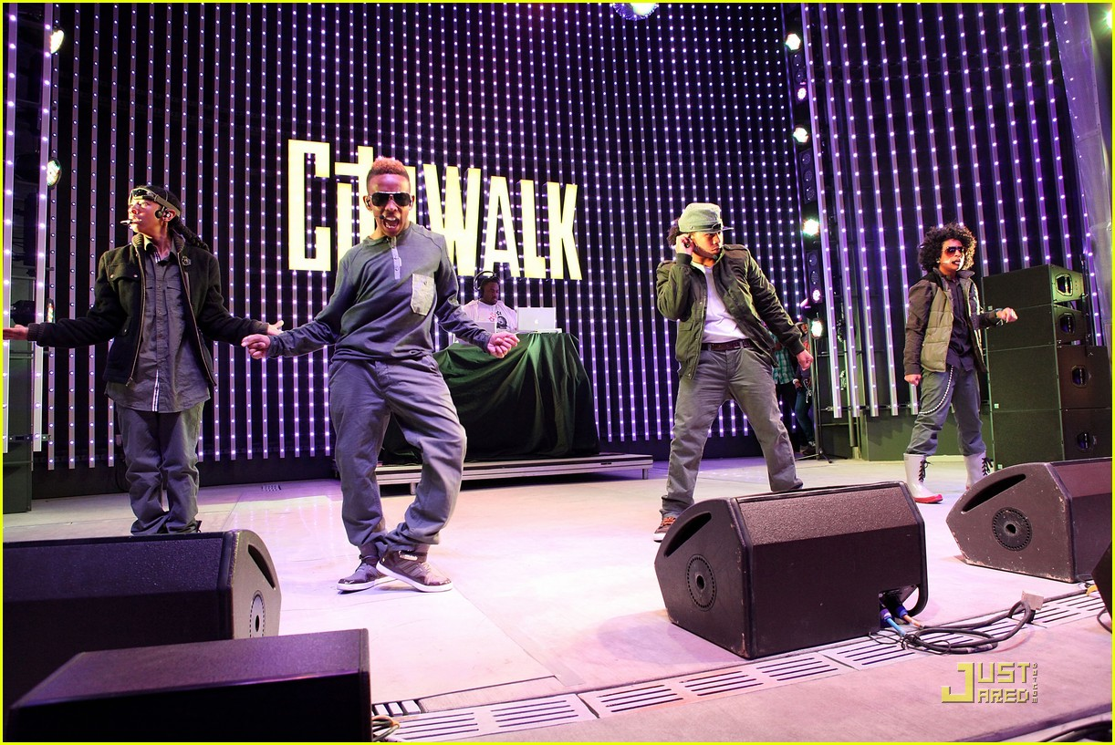 mindless behavior hard rock 17