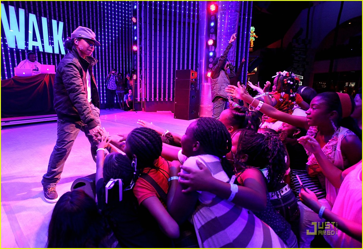 mindless behavior hard rock 18