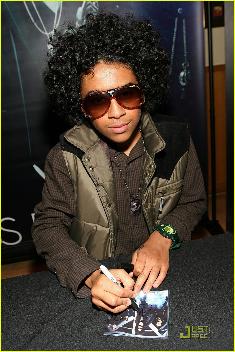 mindless behavior hard rock 20