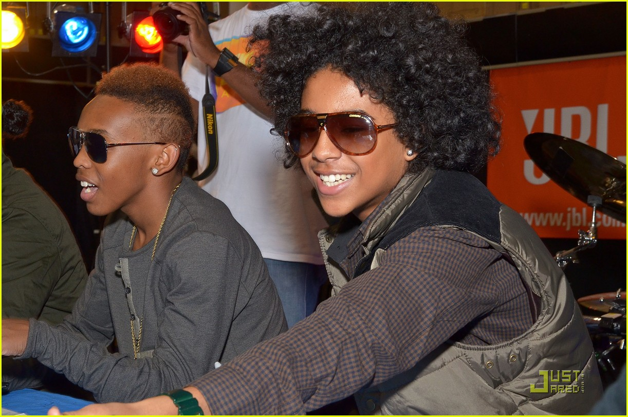 mindless behavior philly 13