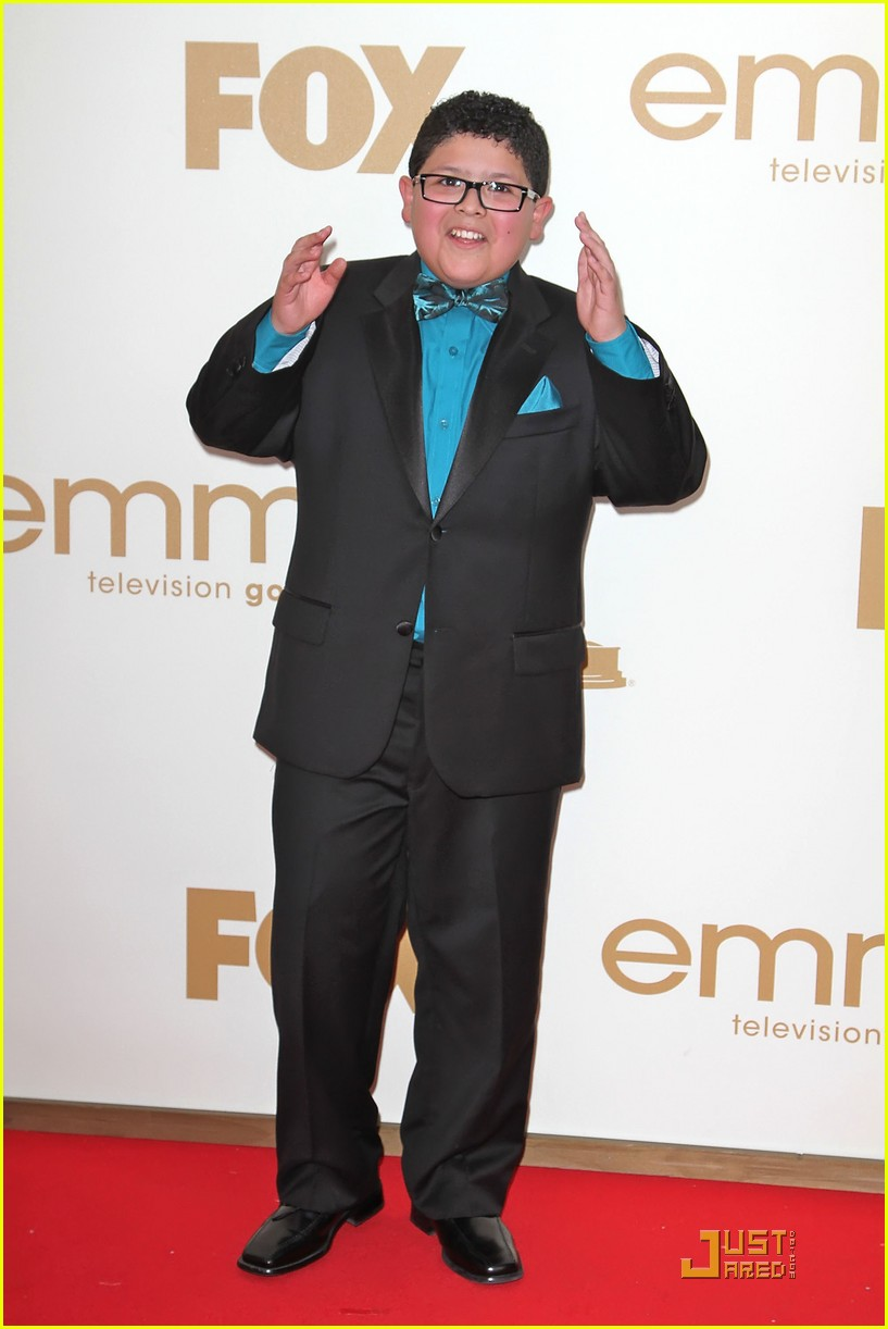 rico rodriguez emmy awards 08