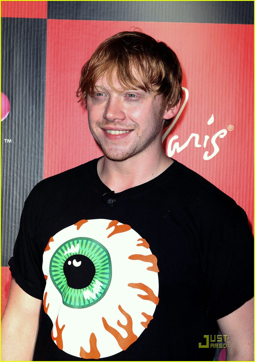 rupert grint paris meet greet 03