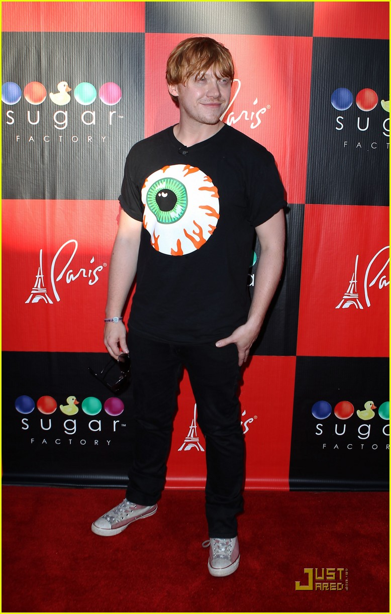 rupert grint paris meet greet 12