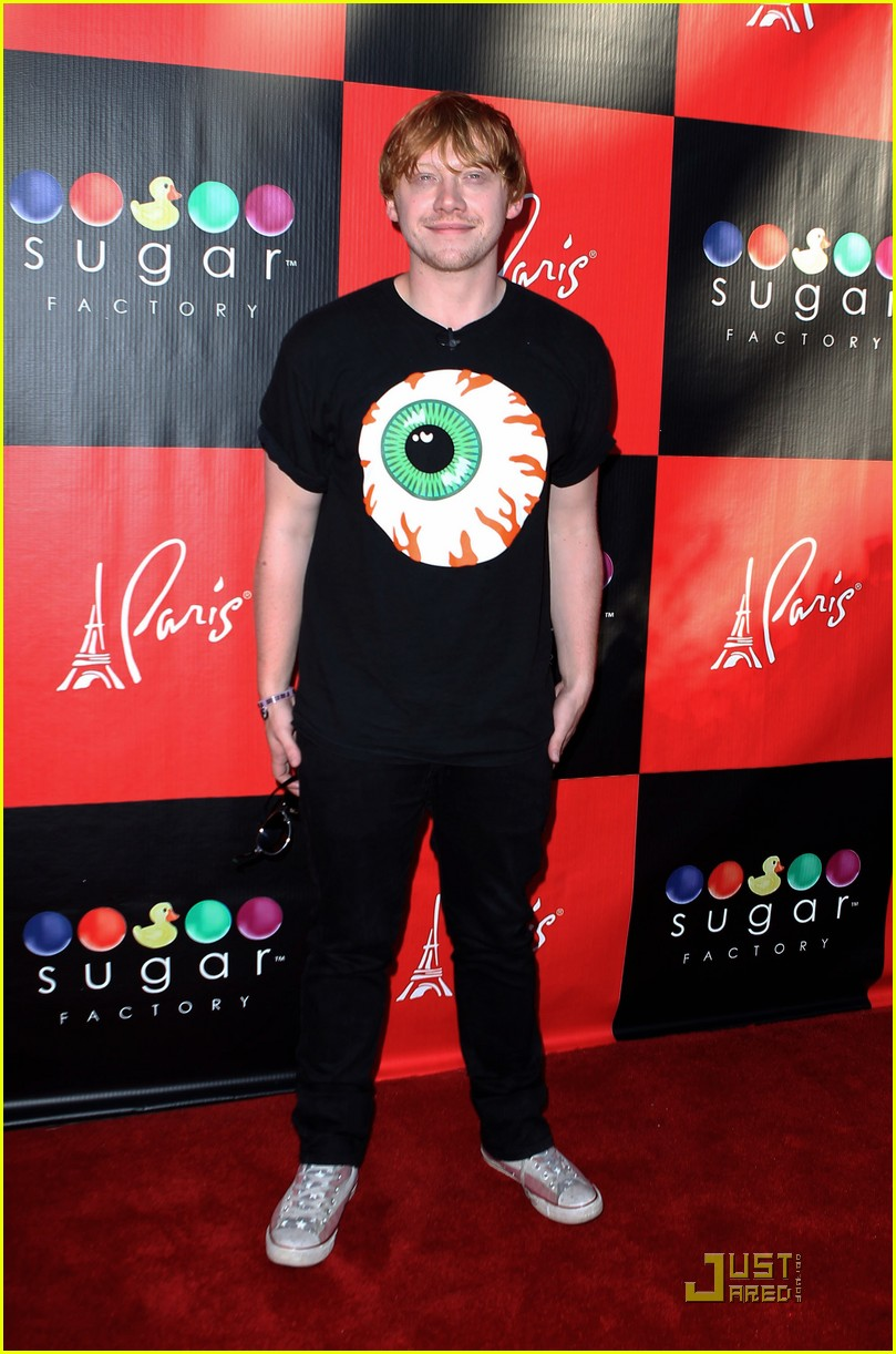 rupert grint paris meet greet 24