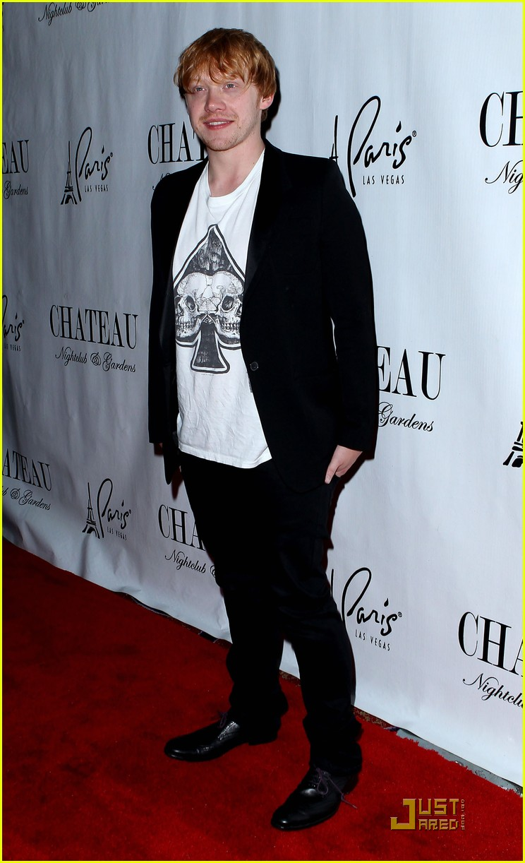 rupert grint chateau birthday 15