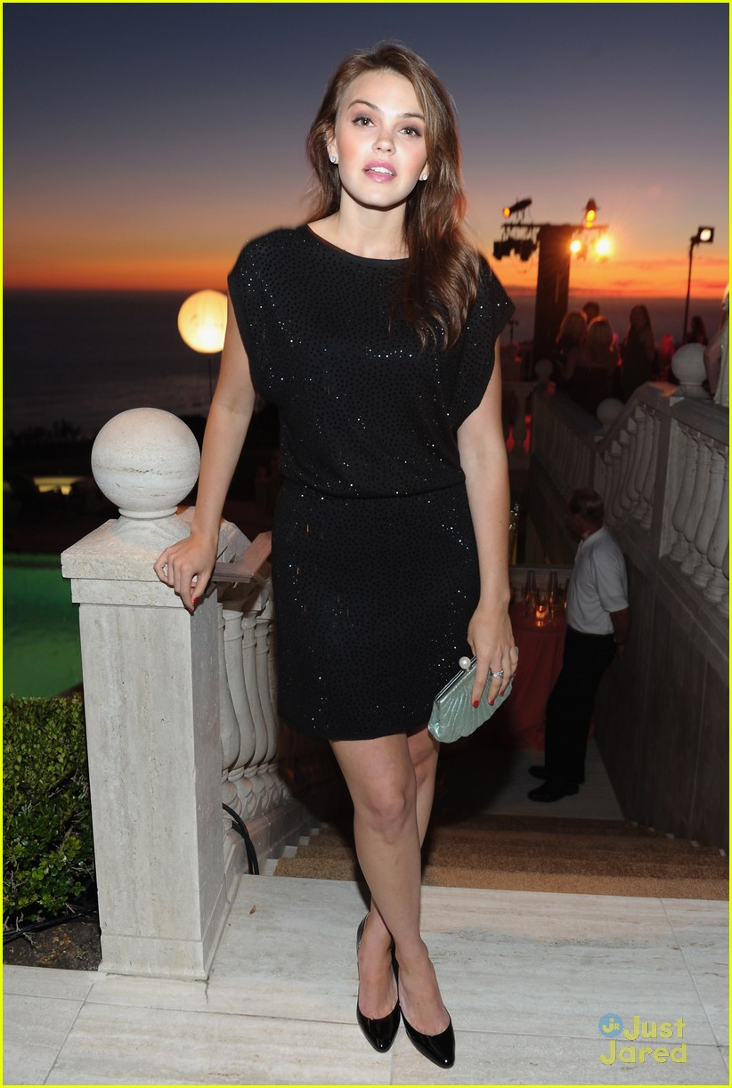 aimee teegarden sea change 10
