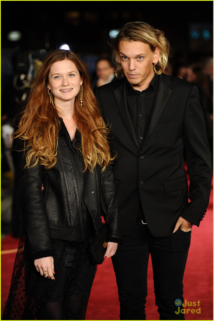 bonnie wright jamie bower 360 10