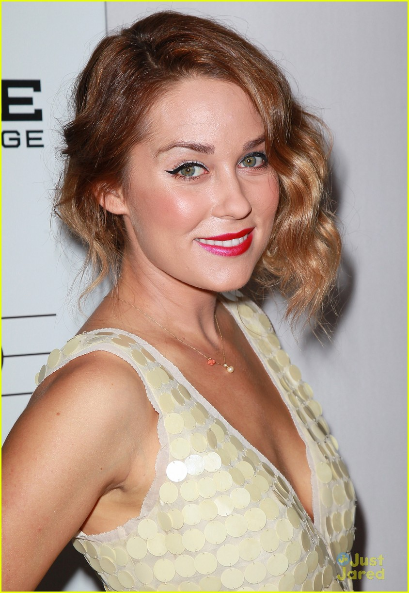 lauren conrad autumn party 13