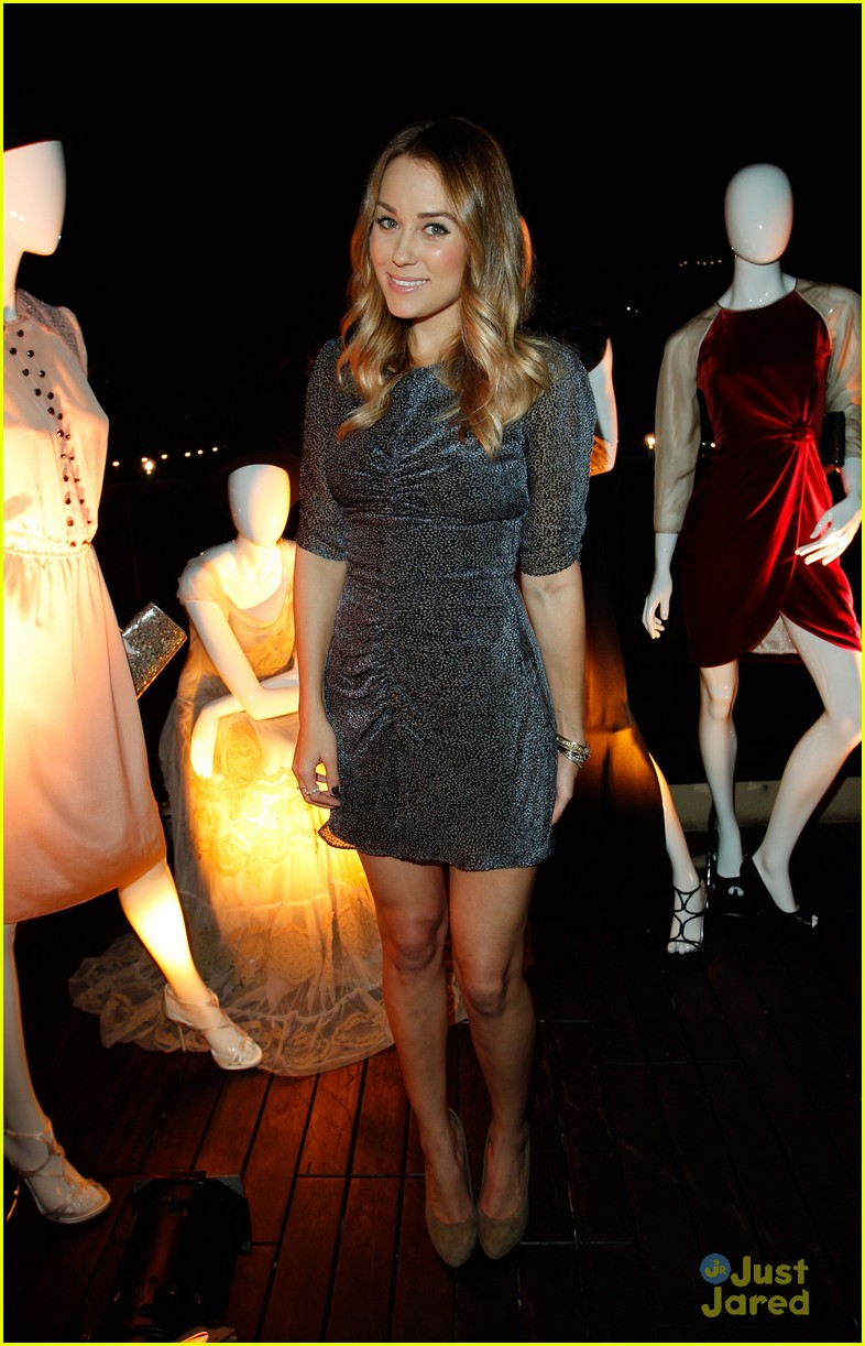 lauren conrad hugo dinner 03