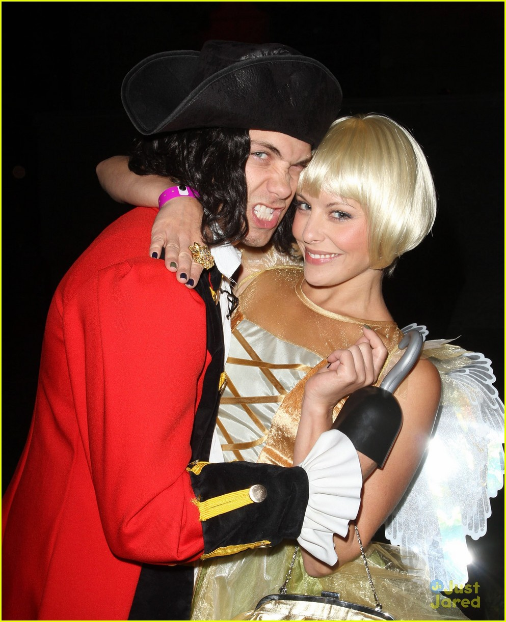 drew seeley amy paffrath halloweenie 04