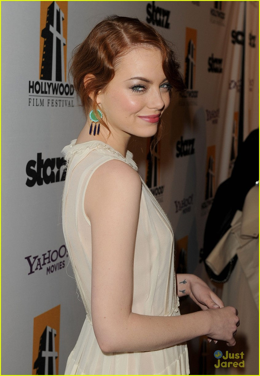 emma stone hollywood film awards 02