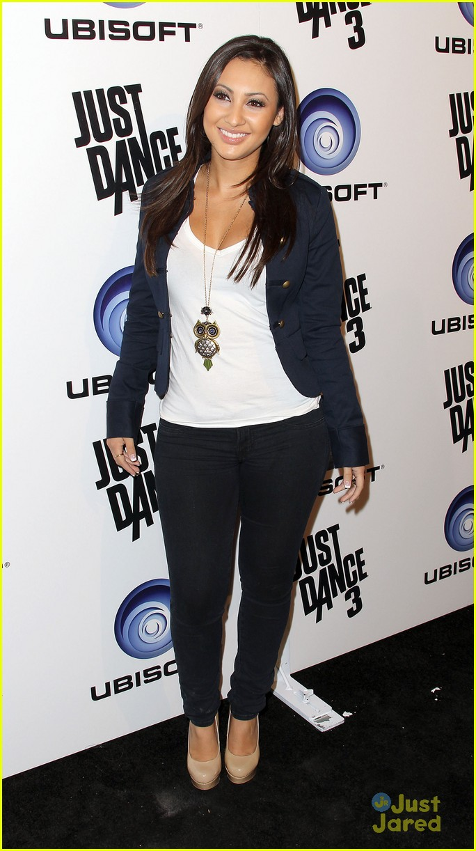francia raisa just dance 01