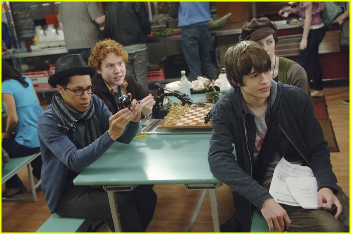 geek charming first look 09
