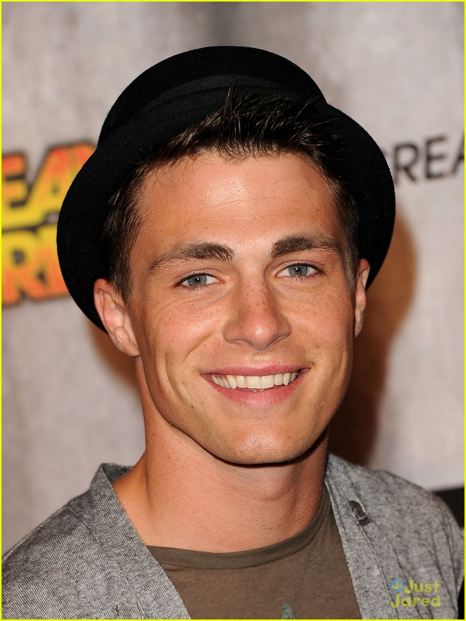 colton haynes tyler posey scream awards 2011 02