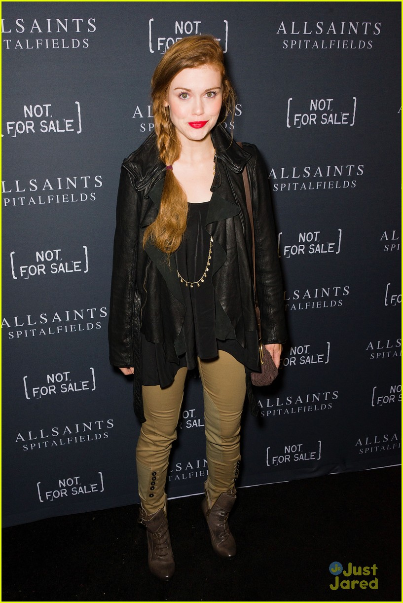 crystal reed holland roden camp allsaints 06