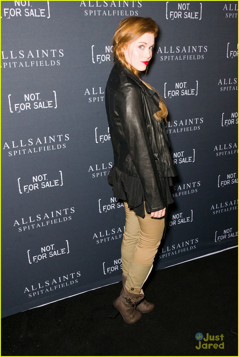 crystal reed holland roden camp allsaints 08