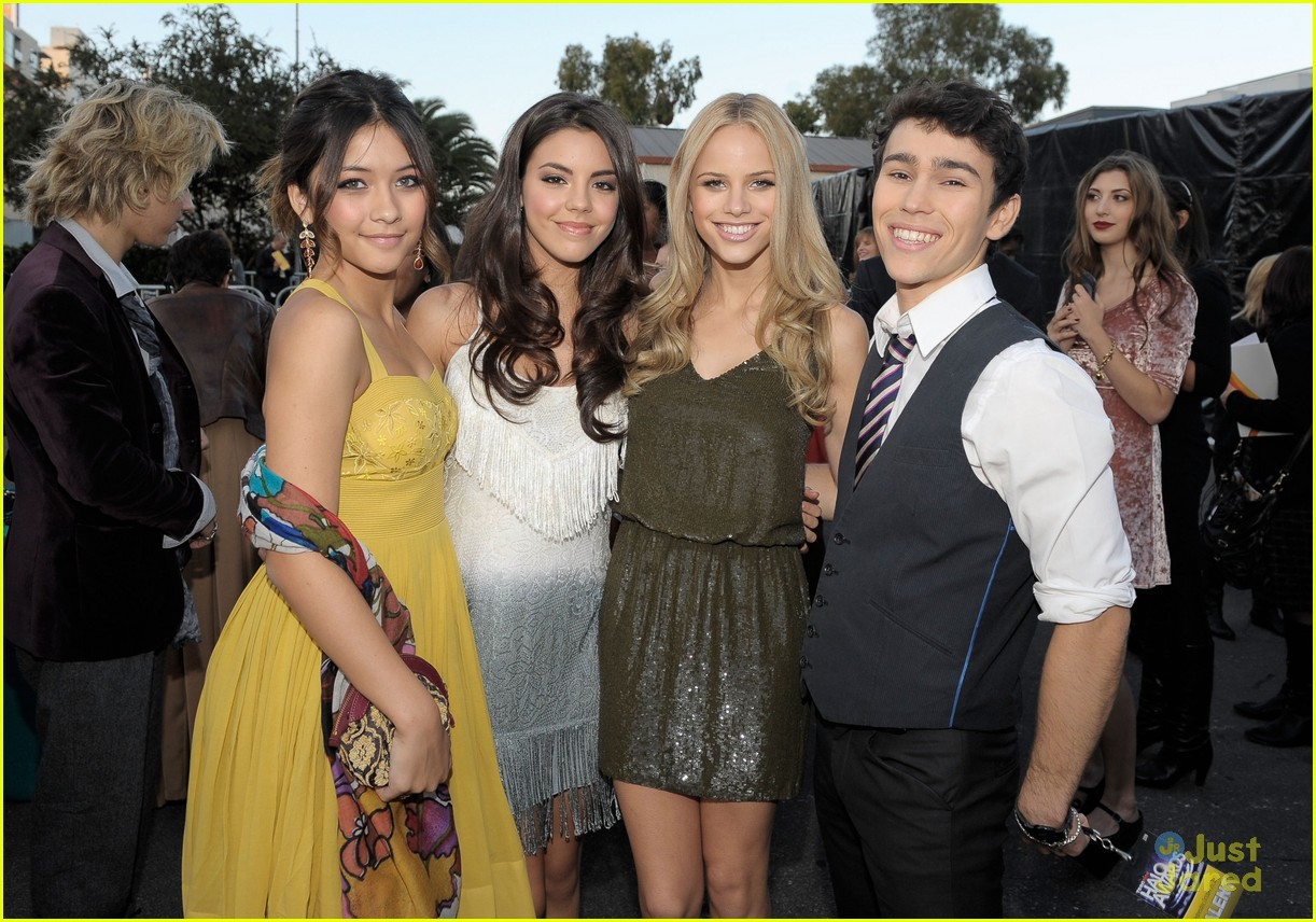 noah munck rock halo awards 15
