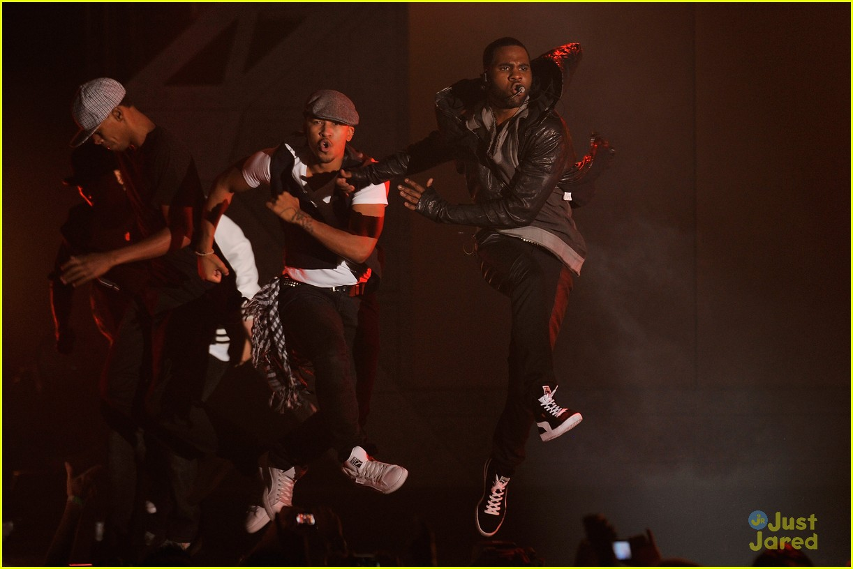 jason derulo mobo awards 19
