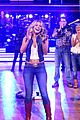 Julianne-dwts julianne hough dwts return 16