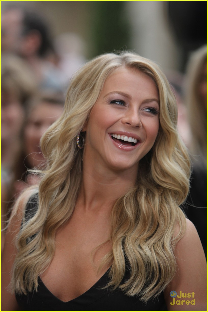julianne hough grove girl 04