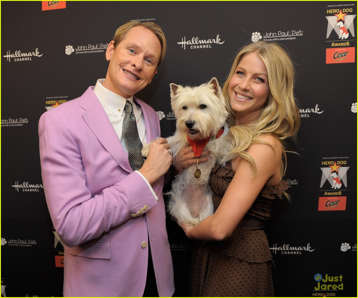 julianne hough hero dog awards 01